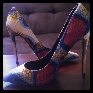 17e0ad8436 AKIRA Heels for Women | Poshmark